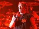 ► Крещение огнём 2004, Живой огонь - Ария