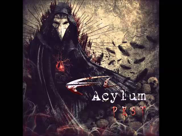Acylum- Born To Be Hated (Eternal Hate Remix By Nano Infect)