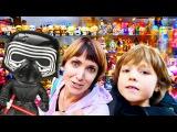 Хэллоуин 2016: Капуки Кануки Маша и ИгроБой Адриан в Испании! Отдых с детьми.