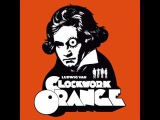 Clockwork Orange Music for the Funeral March of Queen Mary Main Title Theme