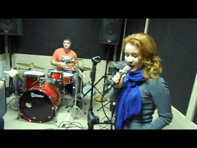 Алевтина - Wee-pu-pu (репетиция)
