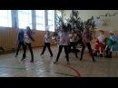 Классный танец,, Опа Новый год 5 класс😄😄👍👍