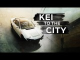 Kei To The City Drift Feature Film - Japan