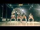 FERGIE - M.I.L.F. | TWERK CHOREO BY DAHA ICE CREAM ft. LIL ICE CREAM