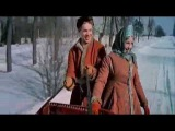 Анатолий Александрович, Зоя Емельянова (за кадром) Зимушка-зима