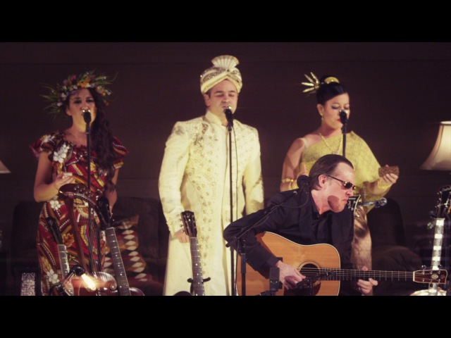 Joe Bonamassa - Drive (Live At Carnegie Hall – An Acoustic Evening) 2017
