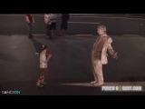 ТОП 5 Танцевальных пранков от Роберта Хофмана