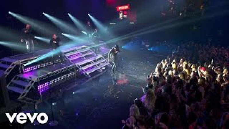 Backstreet Boys - We've Got It Going On (Live on the Honda Stage at iHeartRadio Theater LA)