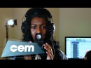 Zoe Grace - Take Me To The King (Tamela Mann Cover) : Cem Studio Covers