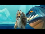 Celldweller's time! ICE AGE 2 - Coub - GIFs with sound