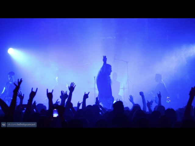 Diary Of Dreams - Giftraum - Live in Saint-Petesburg 2017