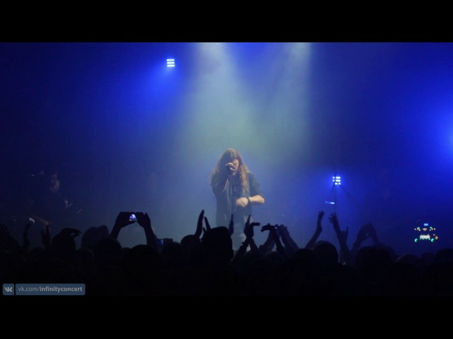Diary Of Dreams - Dogs of War - Live in Saint-Petesburg 2017