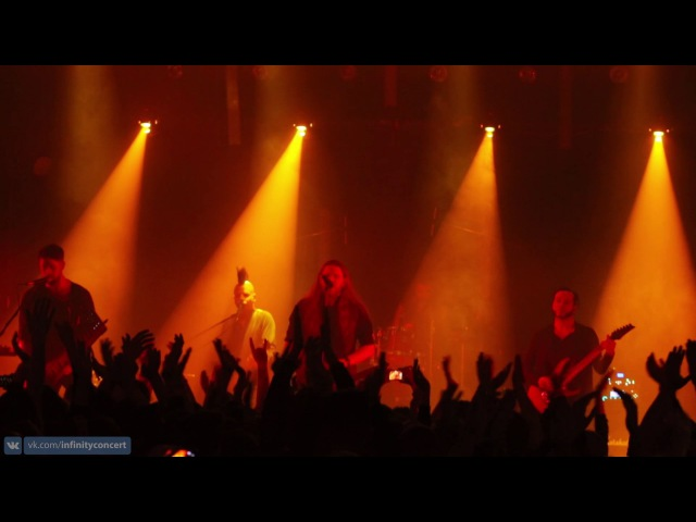 Diary Of Dreams - Chemicals - Live in Saint-Petesburg 2017
