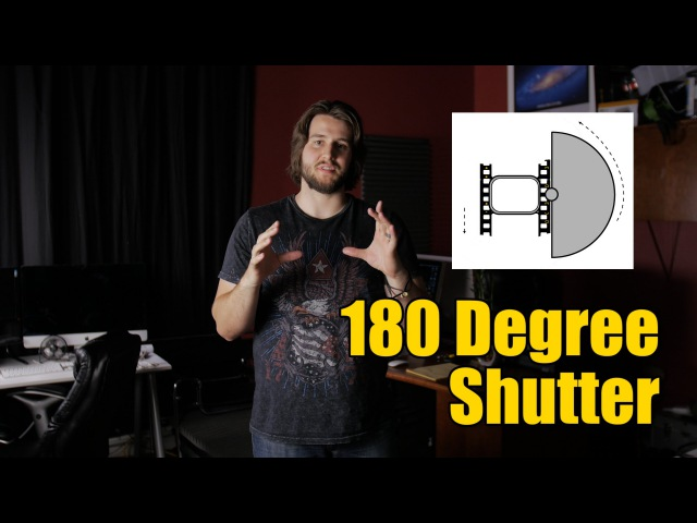 Do you need to follow the 180 degree shutter rule?