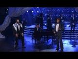 Ruslan Alehno - James Brown &amp Luciano Pavarotti It's A Man's World