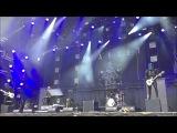 Starset Antigravity live at Rock im Park 2016