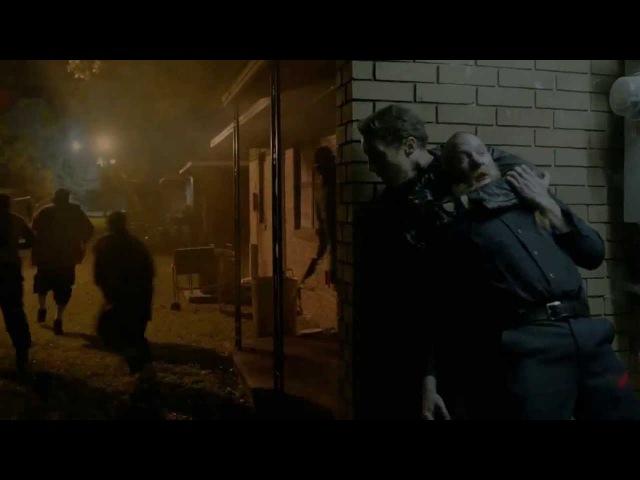 «Настоящий детектив». 6-тиминутная сцена, снятая одним дублем