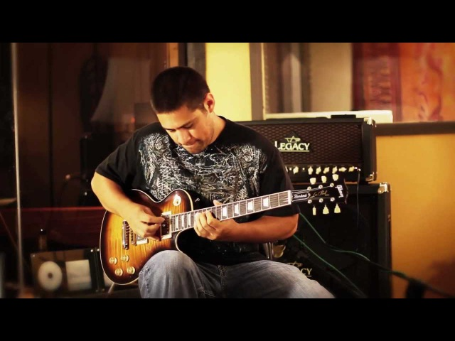 Joe Satriani Contest: Surfing With the Alien *WINNER*