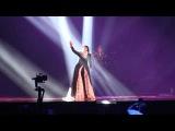 ESCKAZ in Stockholm Kaliopi (Macedonia) - Dona (Semifinal dress rehearsal)