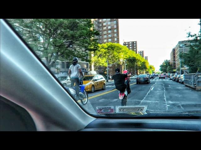 Гарлем Нью Йорк