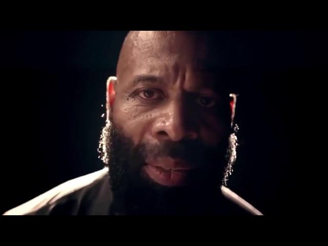 CT Fletcher ⁄ Плюшевая борода мотивация ,лучшая в 2017 года