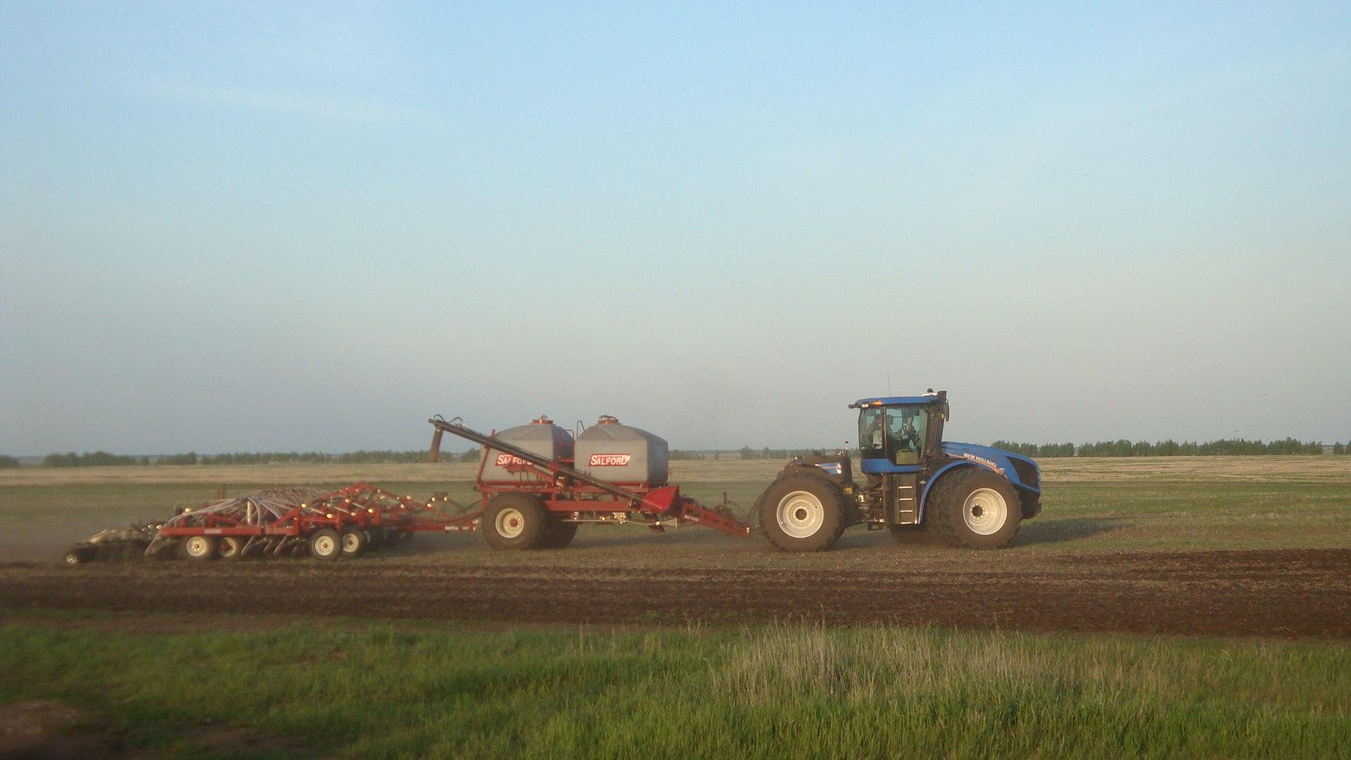 Востребованные профессии сельского хозяйства