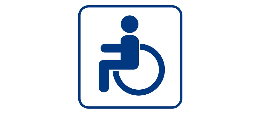Характер рабочей нагрузки на инвалида