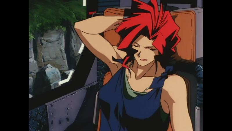 [AniDub] Mobile Suit Gundam: The 08th MS Team | Мобильный воин ГАНДАМ: Восьмой взвод МС [08] [EGSuzaku]