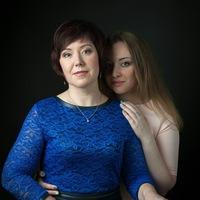 Марина Сапроненкова