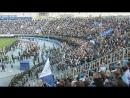 """Запела душа - """"Ленинград"""" и Фанаты с виража 6 мая 2012"""