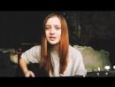 девушка красиво поет,красивая девушка классно спела,крутой голос,шикарный голос,талантливая девушка хорошо поет_2070