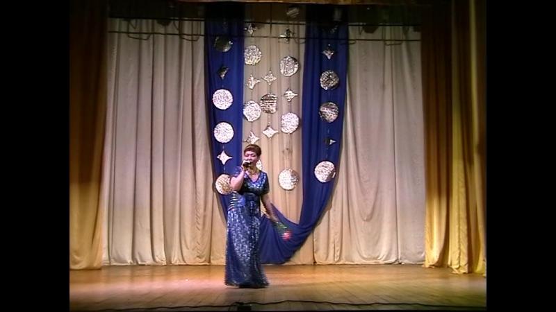 Лейла Рязанкина-Королева.