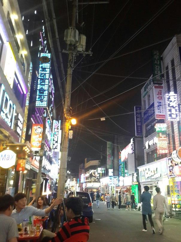 Виталий Сон | Incheon