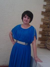 Катя Короткова-Перец