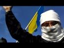 25 октября 2016. сенсация! Украинские патриоты установили флаг на терриконе в оккупированном Донецке