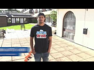 Topps Challenge: Ruben Loftus-Cheek