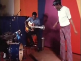 George Benson jamming along with Jimmy Slyde...!!!