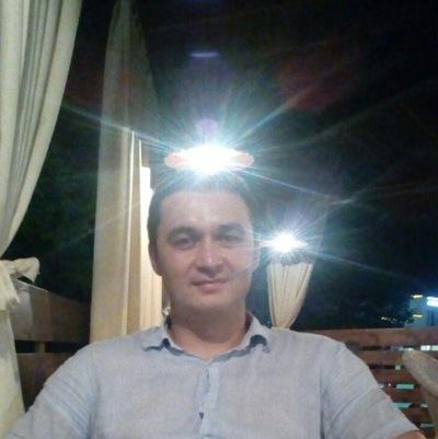Мурат Темботов