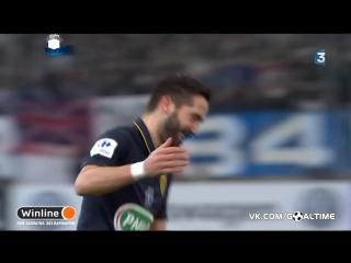 Марсель - Монако 0:1. Моутинью