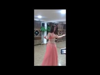 Laila Simón. Baladi-Armen Kusikian 5987