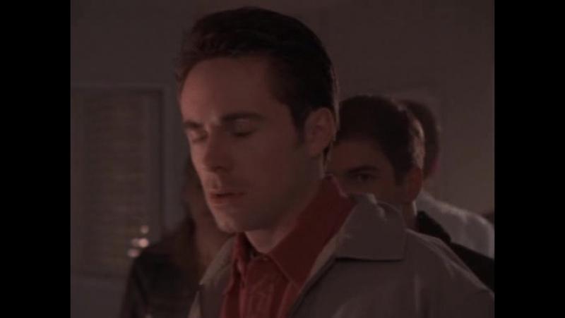 Полтергейст: Наследие / Poltergeist: The Legacy (1 сезон, 11 эпизод) (1996)