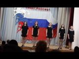 Городской конкурс военно-патриотической песни