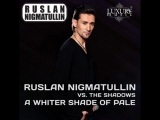 Ruslan Nigmatullin vs.The Shadows - A Whiter Shade of Pale (Original Mix) (promodj. com). Trance-Epocha