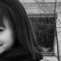 Анкета Наталья Бутягина