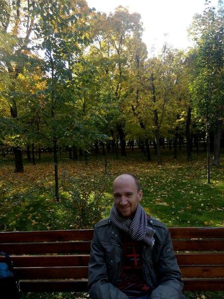 Александр Иевлев