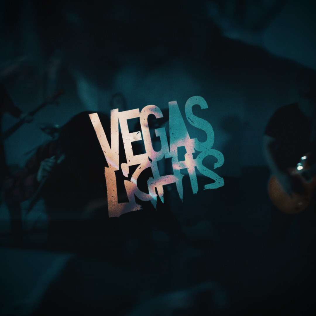 Vegas Lights - Just Like Hollywood [single] (2017)