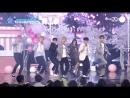 [PERF] 170602 Выступление команды 월하소년 с песней <I Know You Know> - EP.9 Produce 101 @ Mnet Official