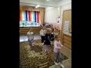 Наши девочки тоже танцуют!