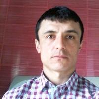 Анкета Umed Saidov