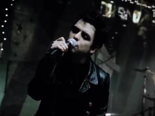 Green Day - Boulevared Of Broken Dreams